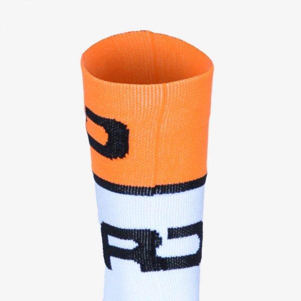 calcetin-ciclismo-naranja-blanco4