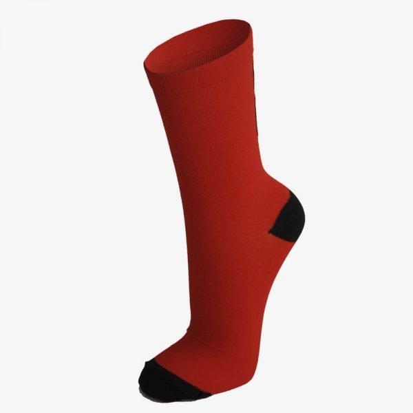 calcetin-ciclismotriatlon-rojo3