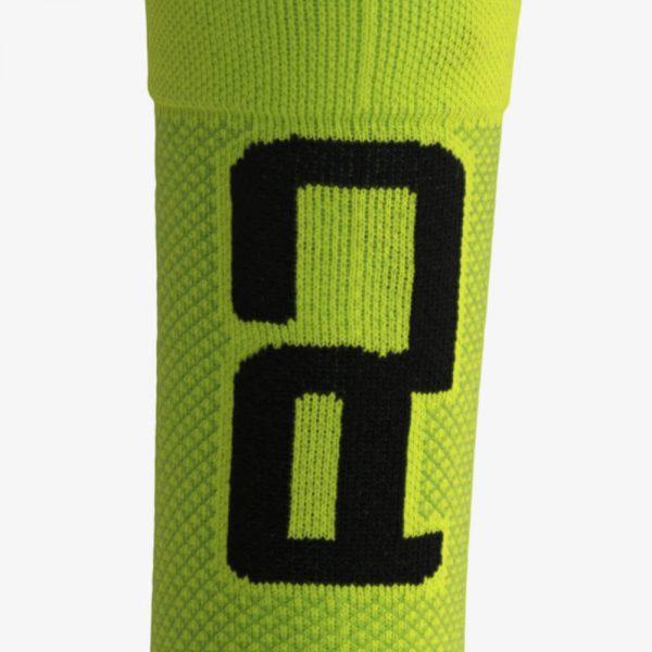 calcetin-ciclismotriatlon-verde8